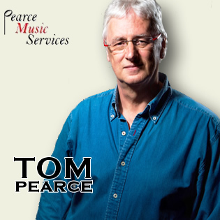 Tom Pearce